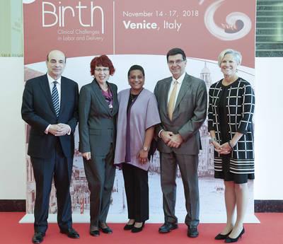 BIRTH Congress 2018 - Congress venue