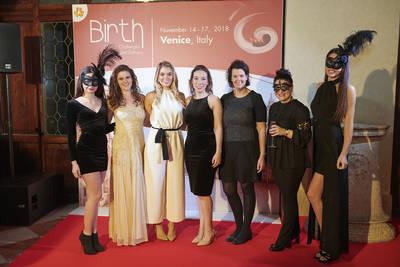 BIRTH Congress 2018 - Networking dinner
