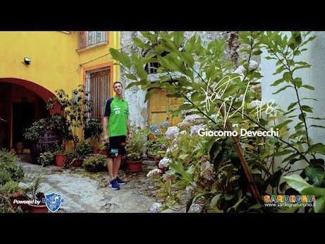 SARDEGNA SICURA | JACK DEVECCHI