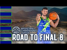 SPECIALE CHAMPIONS | ROAD TO FINAL EIGHT
