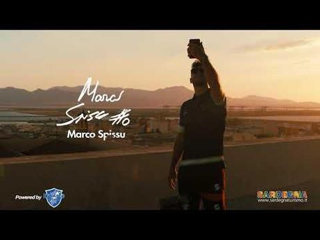 SARDEGNA SICURA | MARCO SPISSU