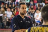 La Dinamo Lab torna in palestra con Christian Fares